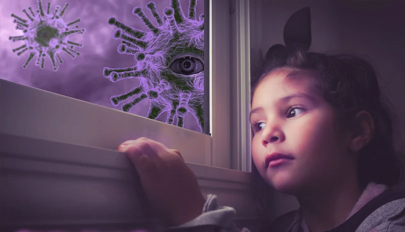 Γιώργος Κοντογιώργης: Τα μεγάλα ερωτηματικά για το αύριο των κοινωνιών μετά την Πανδημία