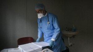 Κορωνοϊός: Ξεκινούν τα τεστ κατ' οίκον από 500 Κινητές Μονάδες Υγείας