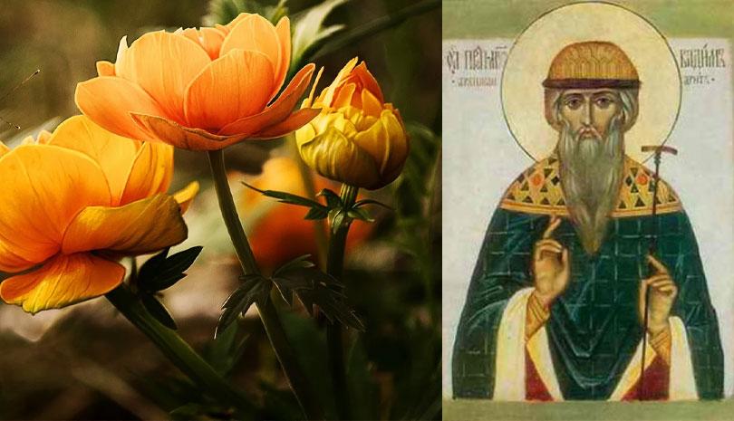 Ο άγνωστος άγιος που εορτάζει σήμερα, Άγιος Βάδιμος ο οσιομάρτυρας και οι επτά Μαθητές του