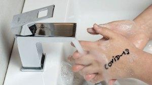 Υγιεινή των Χεριών και Covid-19 - Πρέπει το σαπούνι να είναι αντιβακτηριδιακό για να είναι αποτελεσματικό;