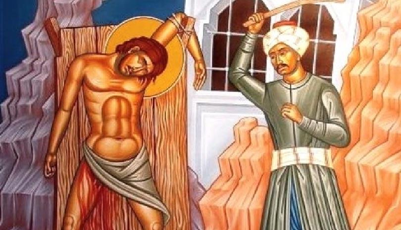 Εορτολόγιο 2020: Παρασκευή 29 Μαΐου Άγιος Ιωάννης ο Νάννος από τη Θεσσαλονίκη