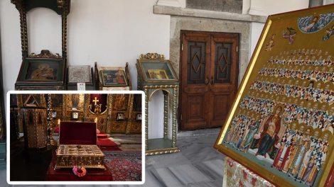 Η Κυριακή της Σαμαρείτιδος στο Οικουμενικό Πατριαρχείο | Οικουμενικό Πατριαρχείο | Οικουμενικό Πατριαρχείο | Οικουμενικό Πατριαρχείο | Οικουμενικό Πατριαρχείο | Ορθοδοξία | online