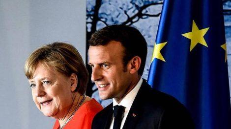 Σε μερικό lockdown Γαλλία & Γερμανία