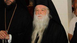 Μητροπολίτης πρώην Καλαβρύτων Αμβρόσιος : Ανοικτή επιστολή προς τον Αρχιεπίσκοπο