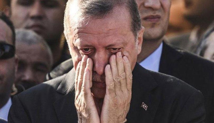 Πολιτική θύελλα στην Τουρκία