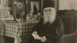 Όσιος Ιερώνυμος Σιμωνοπετρίτης ο Μικρασιάτης: Σήμερα γιορτάζει το Άγιον Όρος τον νέο άγιο της Εκκλησίας μας