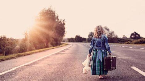 π. Λίβυος: Φτιάξε την βαλίτσα και ξεκίνα, ο Θεός ευλογεί τους «τρελούς» που τολμάνε