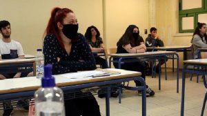 Πανελλαδικές Εξετάσεις: Όλο το σχέδιο για τη διεξαγωγή τους