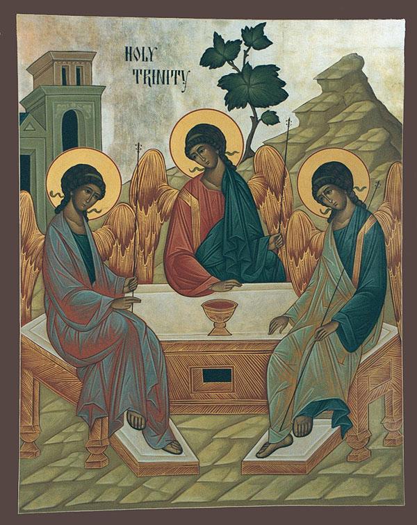 Ο Απόστολος και το Ευαγγέλιο για τη Δευτέρα 8 Ιουνίου   ΕΚΚΛΗΣΙΑ   Ορθοδοξία   orthodoxiaonline   Ευαγγέλιο    8 Ιουνίου    ΕΚΚΛΗΣΙΑ   Ορθοδοξία   orthodoxiaonline