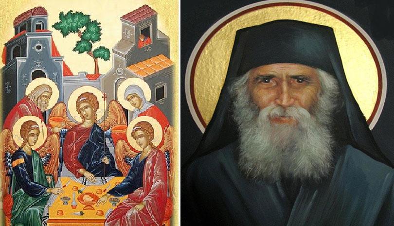 Άγιος Παΐσιος: Οι πνευματικές προϋποθέσεις προκειμένου να ενεργήση το Άγιο Πνεύμα