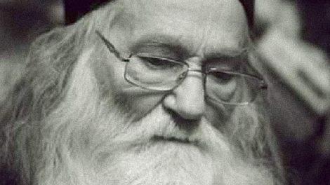 """Γέρων Ιουστίνος Πίρβου: """"Να ξέρετε ότι ο Θεός θα πατάξει τις Μεγάλες Δυνάμεις"""