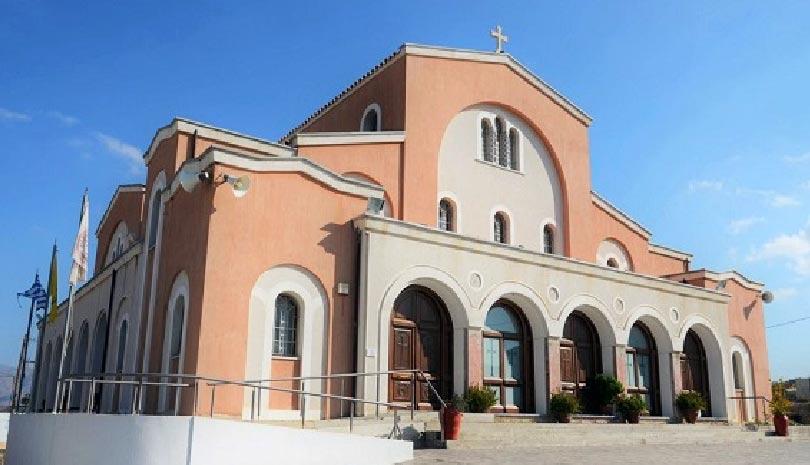 Ιερά Πανήγυρις Αγίου Ανδρέα Αρχιεπισκόπου Κρήτης του Ιεροσολυμίτου | ΕΚΚΛΗΣΙΑ | Ορθοδοξία | orthodoxia.online | Ιερά Πανήγυρις |  Αγίου Ανδρέα Αρχιεπισκόπου Κρήτης του Ιεροσολυμίτου |  ΕΚΚΛΗΣΙΑ | Ορθοδοξία | orthodoxia.online