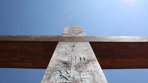 Κανείς δεν μπαίνει στη Βασιλεία των Ουρανών χωρίς τον σταυρό τουΚανείς δεν μπαίνει στη Βασιλεία των Ουρανών χωρίς τον σταυρό του