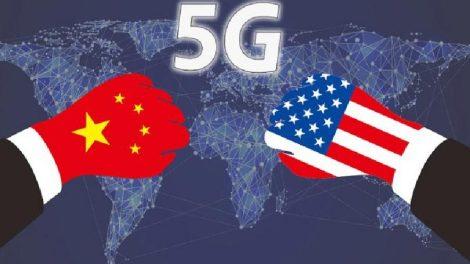 ΝίκοςΜπινιάρης: Στα χαρακώματα του 5G – Το τρίγωνο ΗΠΑ-Κίνα-Ρωσία