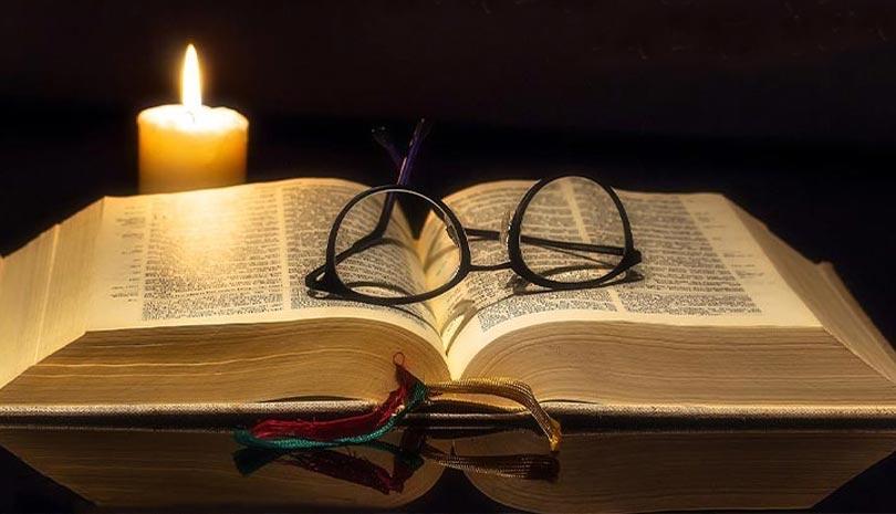 Ευαγγέλιο σήμερα Παρασκευή 31 Ιουλίου Όσιος Ευδόκιμος ο Δίκαιος