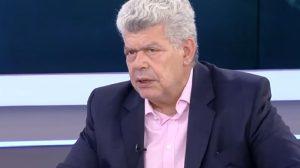 Ο Ιωάννης Μάζης για την τουρκική προκλητικότητα και την κοινή διακήρυξη Ελλάδας-Ισραήλ