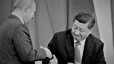 Υβριδικός πόλεμος ανάμεσα σε ΗΠΑ, Ρωσία, Κίνα – Οι αυταπάτες της Αθήνας