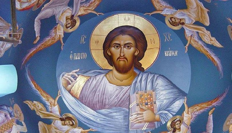 «Πάσαν την ζωήν ημών Χριστώ τω Θεώ παραθώμεθα» - Η υπακοή στην Εκκλησία