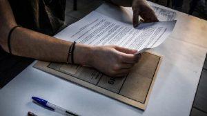 Στην τελική ευθεία οι Πανελλαδικές 2020 - Οι νέοι κανόνες διεξαγωγής - Το πρόγραμμα