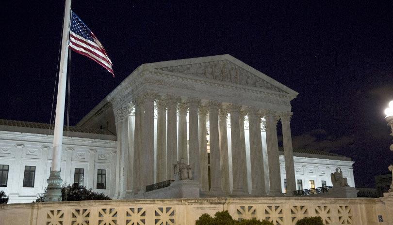 Το ανώτατο δικαστήριο των ΗΠΑ ακυρώνει περιοριστικό νόμο της Λουιζιάνας για τις αμβλώσεις