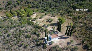 Το πανέμορφο εκκλησάκι της Αγίας Μαρίνας στο Ναύπλιο | Ελλάδα | Ορθοδοξία | orthodoxiaonline | Ναύπλιο |  Ελλάδα |  Ελλάδα | Ορθοδοξία | orthodoxiaonline