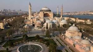 Αίγυπτος: Κατά της μετατροπής της Αγίας Σοφίας σε τζαμί, τάσσεται η Ελληνική Κοινότητα Αλεξανδρείας