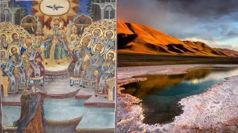 Η Δ΄ Οικουμενική Σύνοδος και οι χριστιανοί ως αλάτι και φως του κόσμου
