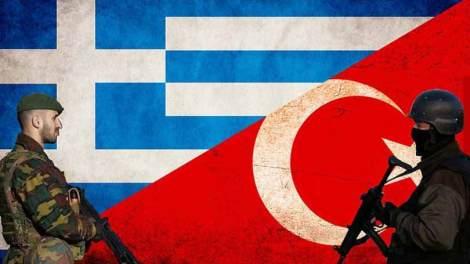 Η Τουρκία κάνει πρόβα τζενεράλε μετρώντας την στρατιωτική αντίδραση της Ελλάδας