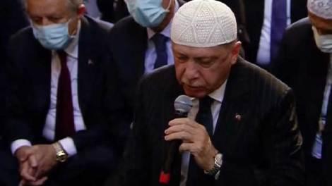 κ. Ρετζέπ Ταγίπ Ερντογάν .... Σε λυπάμαι
