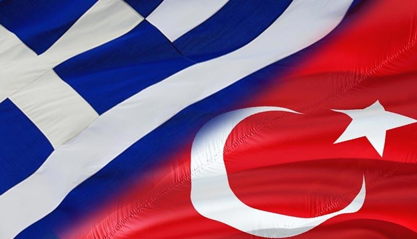 Οδηγούνται σε πόλεμο Ελλάδα και Τουρκία;
