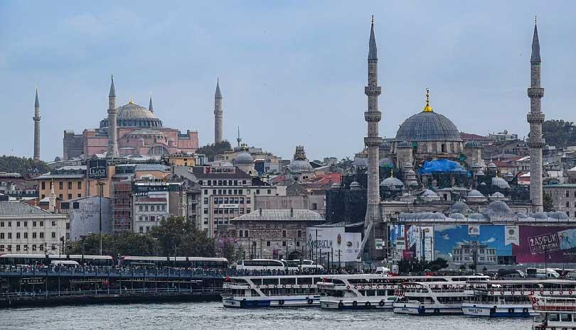 Διδυμοτείχου Δαμασκηνός για Αγία Σοφία: Δύση & Ανατολή μας πούλησαν για μια ακόμα φορά