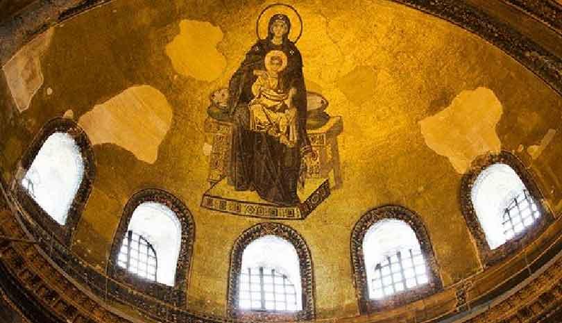 π. Λίβυος : Οι κουρτίνες του Ερντογάν στην Αγιά Σοφία | orthodoxia.online | Ερντογάν | Αγιά Σοφία | ΑΠΟΨΕΙΣ | orthodoxia.online