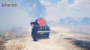 Πυρκαγιά στην Αργολίδα: Για άλλη μια φορά ρίχτηκε στις φλόγες ο αρχιπυροσβέστης και ιερέας π. Ιωάννης Μητροσύλης | Ελλάδα | Ορθοδοξία | orthodoxiaonline | πυρκαγιά |  Ελλάδα |  Ελλάδα | Ορθοδοξία | orthodoxiaonline