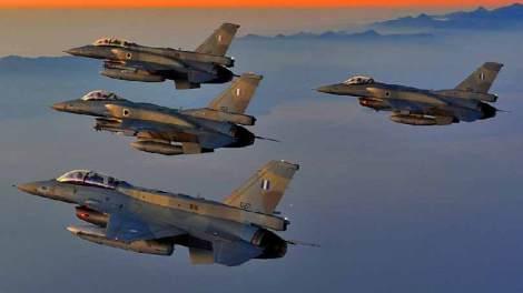 Σε αυξημένη επιφυλακή οι Ελληνικές Ένοπλες Δυνάμεις - Το 85% του ελληνικού στόλου βρίσκεταιστο Αιγαίο