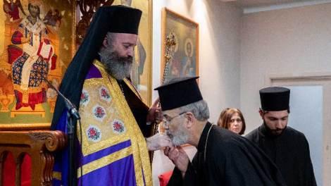 """Αρχιεπίσκοπος Αυστραλίας Μακάριος : """"Επιτυχία του διαβόλου να νομίζουμε ότι όλοι ξέρουμε τα θέματα της Εκκλησίας και της Θεολογίας"""""""