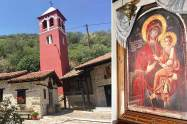 Καστοριά : Ι.Μ. Κοιμήσεως Θεοτόκου – Παναγία Μαυριώτισσα