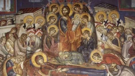 Καστορίας Σεραφείμ : Εμείς οι Ορθόδοξοι έχουμε τη μάνα μας, την Παναγία