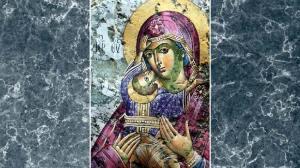 Ναυπάκτου Ιερόθεος : Το Θεοτοκάριον
