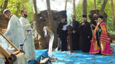 Ο Οικουμενικός Πατριάρχης Βαρθολομαίος για Μονή της Χώρας & Αγία Σοφία από την Κύζικο