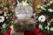 Στην Ευξεινούπολη ο Άγιος Λουκάς ο Ιατρός