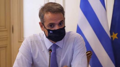 Θεσσαλονίκη, Λάρισα και Ροδόπη σε lockdown