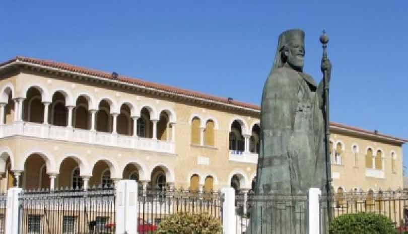 Αρχιεπισκοπή Κύπρου: Βαθύτατα συστημικός και διώκτης ο καθηγητής που προκάλεσε με τους πίνακες του