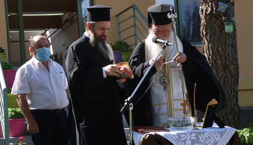 Αρχιεπίσκοπος Ιερώνυμος : Μία οργανωμένη Πολιτεία δε μπορεί να ακούει τις όποιες φωνές | ΕΚΚΛΗΣΙΑ | Ορθοδοξία | orthodoxia.online | Αρχιεπίσκοπος Ιερώνυμος | Αρχιεπίσκοπος Ιερώνυμος | ΕΚΚΛΗΣΙΑ | Ορθοδοξία | orthodoxia.online