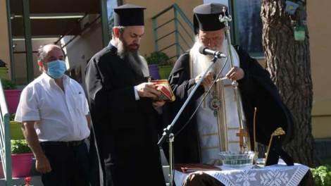 Αρχιεπίσκοπος Ιερώνυμος : Μία οργανωμένη Πολιτεία δε μπορεί να ακούει τις όποιες φωνές   Εκκλησία   Ορθοδοξία   orthodoxia.online   Αρχιεπίσκοπος Ιερώνυμος    Εκκλησία    Εκκλησία   Ορθοδοξία   orthodoxia.online