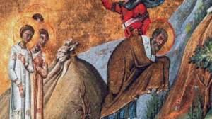 Εορτολόγιο 2020 | 4 Σεπτεμβρίου σήμερα γιορτάζει ο Άγιος Βαβύλας ο Ιερομάρτυρας