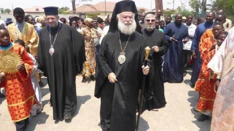 Η Ορθόδοξη Ιεραποστολή ως μαρτυρία της Εκκλησίας