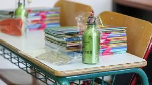 Κουδούνι στα σχολεία παρέα με τα μέτρα προστασίας για τον COVID-19