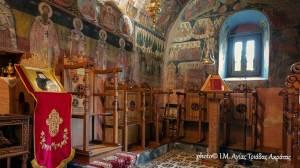 Ο εκκλησιασμός την Κυριακή και οι ευεργεσίες Του Θεού