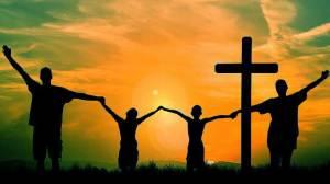 Ο Σταυρός δεν είναι για τους βολεμένους αλλά για τους ερωτευμένους