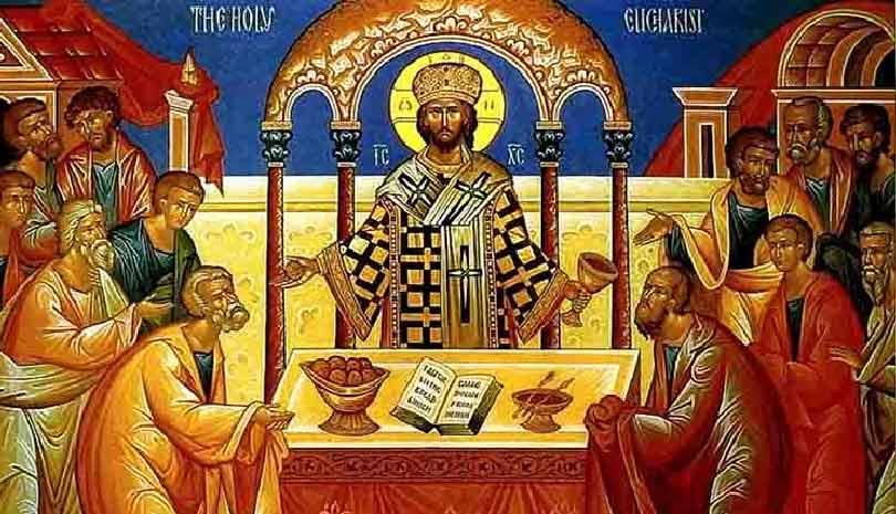 Το Σώμα και Αίμα Χριστού, ο διάβολος και το τρομερό όραμα για τη Θεία Κοινωνία
